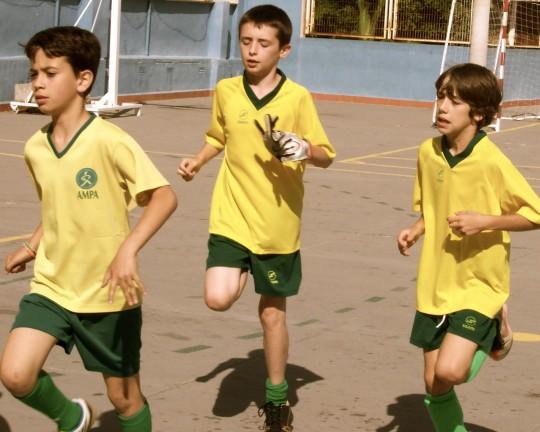 beneficios del futbol