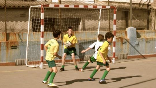 futbol garcia lorca