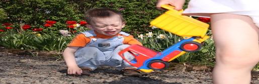 comportamiento en los niños